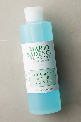 Mario Badescu Glycolic Acid Toner By in Blue