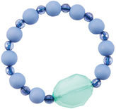 Osh Kosh Faceted Bead Bracelet