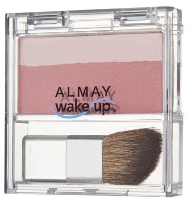 Almay Wakeup Blush + Highlighter