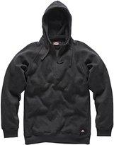 Dickies Mens Elmwood Hooded Cotton Rich Sweatshirt/Hoodie (2XL)