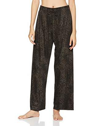 Calida Women's Fav. Xmas Trend 2 Pyjama Bottoms,S