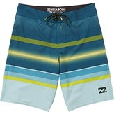 Billabong Men's Spinner X Stretch 20 Inch Performance Fit Boardshorts