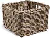 Marks and Spencer Kubu Rattan Hallway Basket