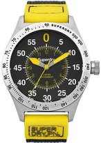 Superdry RELOJ COMPOUND SUPER SPORT AMA. Men's watches SYG122Y
