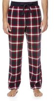 F&F Premium Checked Flannel Lounge Pants, Men's