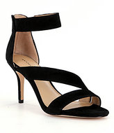 Antonio Melani Jaydyn Banded Suede Dress Sandals