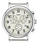 Timex 'WeekenderTM Chrono' 40mm watch