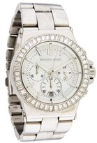 Michael Kors Crystal Dylan Watch