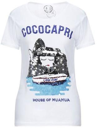 Mua Mua HOUSE OF T-shirt
