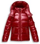Moncler Boys' Maya Puffer Jacket - Sizes 2-6