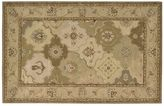 Nourison India House Floral Rug Runner - 27'' x 90''