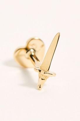 Pamela Love x FP Dagger Stud Single Earring