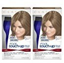Clairol Nice 'n Easy Root Touch-Up 6 Matches Light Brown Shades 1 Kit, (Pack of 2)
