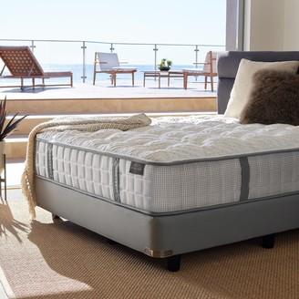 Aireloom Preferred Roxbury Streamline 14-inch Plush Mattress