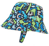 The North Face Baby Boys Reversible Sun Bucket Hat