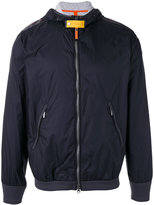 Parajumpers hooded zip jacket