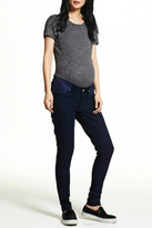 DL1961 Dark Wash Maternity Jeans