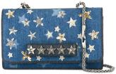 Valentino Garavani 'Star Studded' shoulder bag
