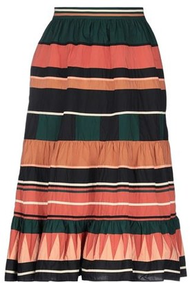 Ulla Johnson 3/4 length skirt