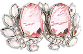 Mawi Pink Double Flower Ring w/ Tags