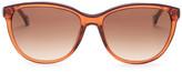 Carolina Herrera Women's Cat Eye Sunglasses