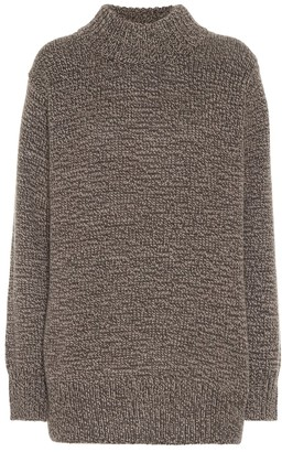 The Row Edmund cashmere sweater