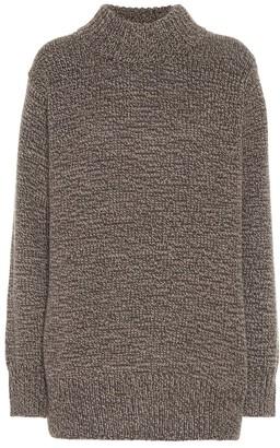 The Row Edmund cashmere sweater
