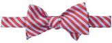 Vineyard Vines Printed Bow Tie-2 Color Stripe