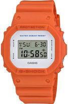 Dw5600m4er G-shock Resin Watch