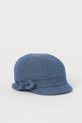 H&M Cotton cap