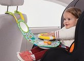 Taf Toys Infant and Baby Car Seat Toy to Entertain and Stimulate for Front Facing Baby