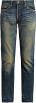 Simon Miller M001 Seiji slim-leg jeans