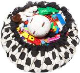 PLAY AND GO Bag and Play carpet - Football