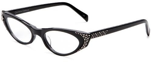 Corinne McCormack Women's Le Chat Reading Glasses
