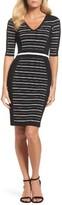Adrianna Papell Women's Body-Con Dress