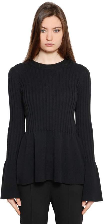 Designers Remix Mallory Merino Wool Blend Sweater