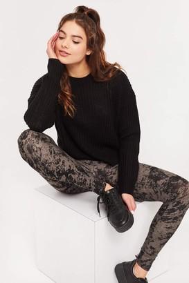 Ardene Super Soft Tie-dye Leggings