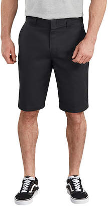 Dickies WR860 Men's Low Rise Moisture Wicking Workwear Shorts-Big