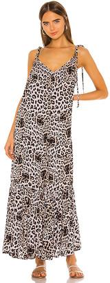 Mikoh Savusavu Dress