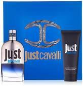 Roberto Cavalli Just Cavalli 2 Piece Gift Set for Men