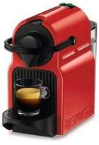 Nespresso by Breville Inissia Espresso Maker in Red