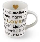 Williams-Sonoma Williams Sonoma Language of Love Mug