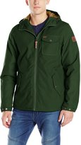 Element Men's Wolfeboro Freemont Hooded Zip Jacket