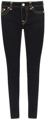 True Religion Jenny Stretch Stitch Jeans