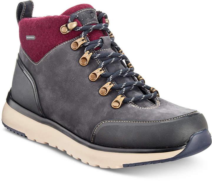 33b6d01d385 Men Olivert Waterproof Boots Men Shoes
