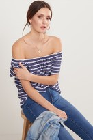 Dynamite Off-The-Shoulder Blouse