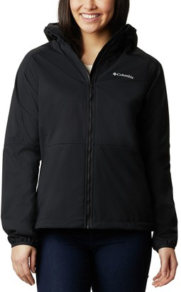 Columbia Mystic Trail Jacket - Women's