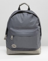 Mi-Pac Classic Backpack Gray