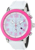 Citizen Women's AT2230-03A Drive from Eco-Drive BRT 3.0 Chronograph Watch