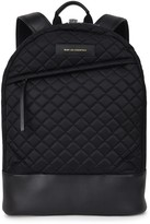 Want Les Essentiels Kastrup Quilted Nylon Backpack